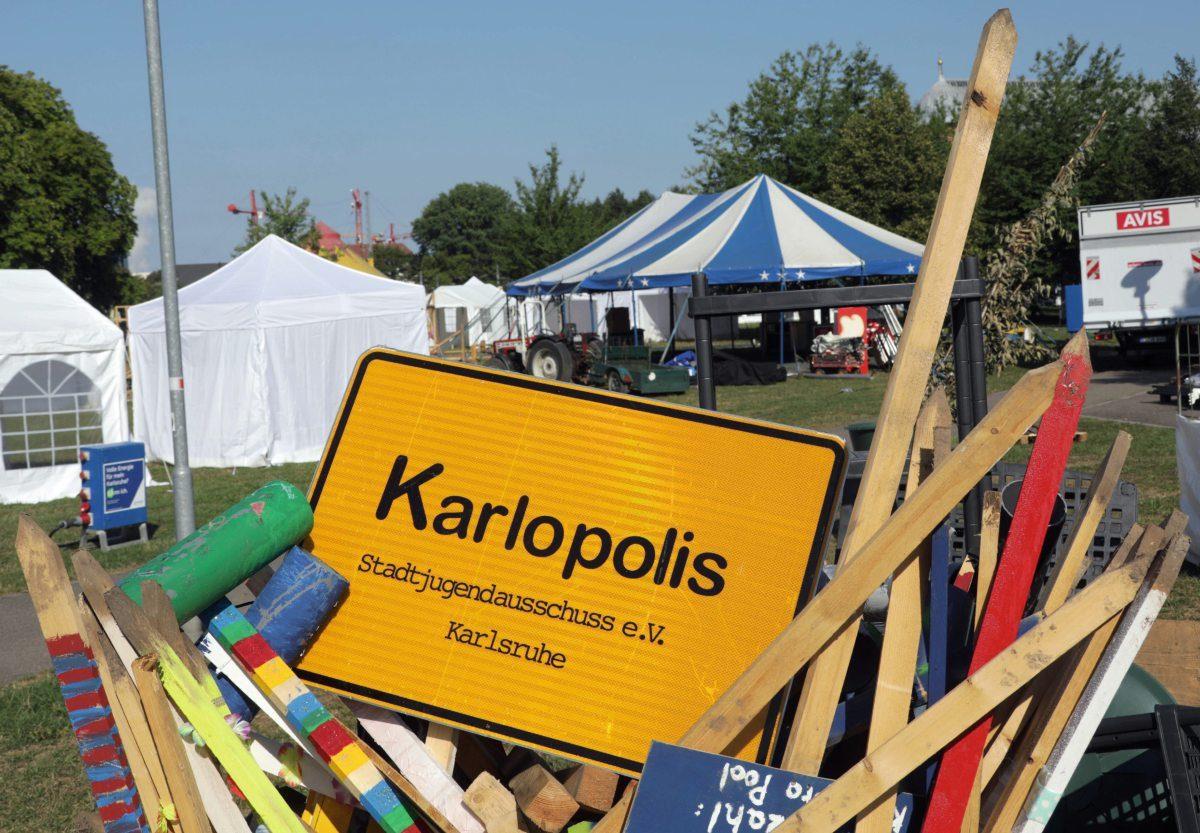 Karlopolis